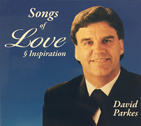 Songs Of Love and Inspiration